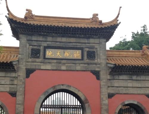 ABORM Fellowship China 2013