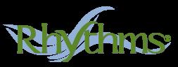 Rhythms Center for Women's Health Logo